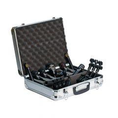 Audix DP7 Drum Mic Kit Set