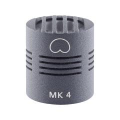 Schoeps MK 4 Cardioid Capsule