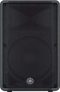 Yamaha DBR15 Active PA Speaker