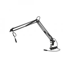 K&M 23850 Multipoise Desk Boom Arm