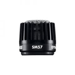 Shure SM57 Grille RK244G