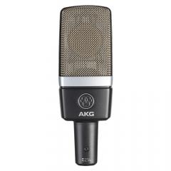 AKG C214 Condenser Mic