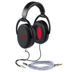 Extreme Isolation Studio Plus+ Headphones