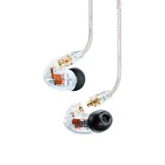 Shure SE425 Clear Earphones