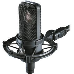 Audio-Technica AT4040 Condenser Mic