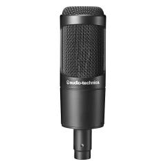 Audio-Technica AT2035 Condenser Mic