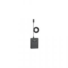 Audio-Technica PRO70 Lavalier Mic with XLR Beltpack