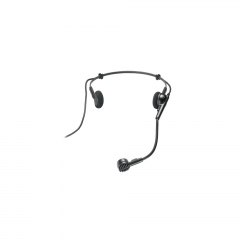 Audio-Technica ATM75 Cardioid Headworn Mic with XLR Beltpack