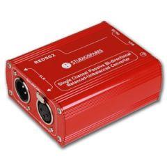 Studiospares RED502 Bi-Directional Balancing Converter