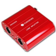 Studiospares RED505 Line Splitter