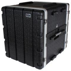Trojan ABS Rack Flight Case 12U