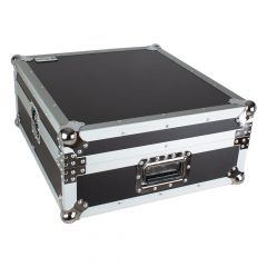 Trojan 19 inch Pro Adjustable Mixer Case 12U