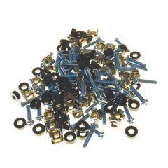 M6 Rack Screws