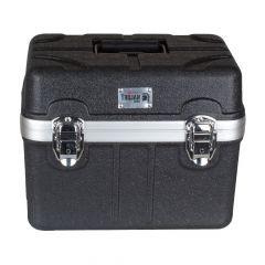 Trojan ABS 9 Mic Carry Flight Case