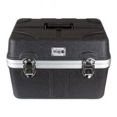 Trojan ABS 12 Mic Carry Flight Case