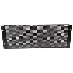Perforated Ventilation Panel 4U