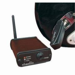 Stageclix Jack  v3 5.8GHz Digital Wireless System