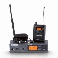 LD MEI1000G2 In-Ear Monitoring System
