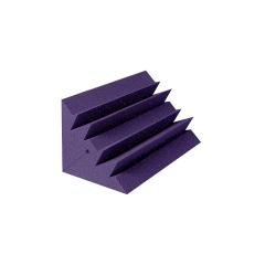 Auralex LENRD Bass Trap Purple
