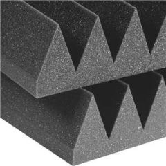 Auralex Wedge 4 x 2 Feet 4'' Charcoal