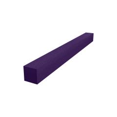 Auralex 2'' Cornerfill Purple