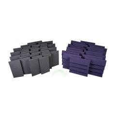Auralex Roominator D36 Dst Charcoal/Purple