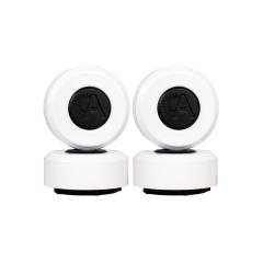 Auralex ProPOD Acoustic Decouplers - White