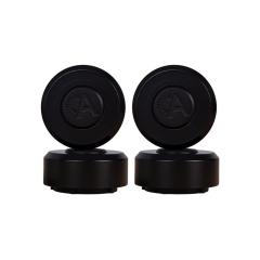 Auralex ProPOD Acoustic Decouplers - Black