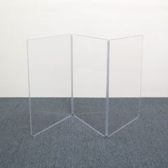 ClearSonic Panels Set A3-3 3-Section 600x900mm