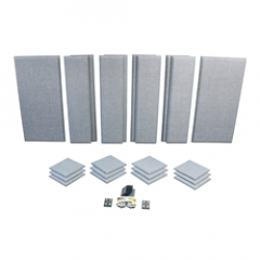 Primacoustic London 12 Grey Room Kit