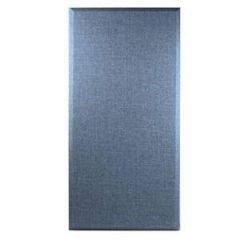 Primacoustic Broadband Panel Beveled 24 x 48 x 2 inch Grey