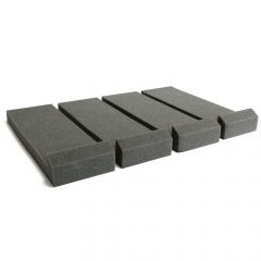 Studiospares Monitor Isolation Pads