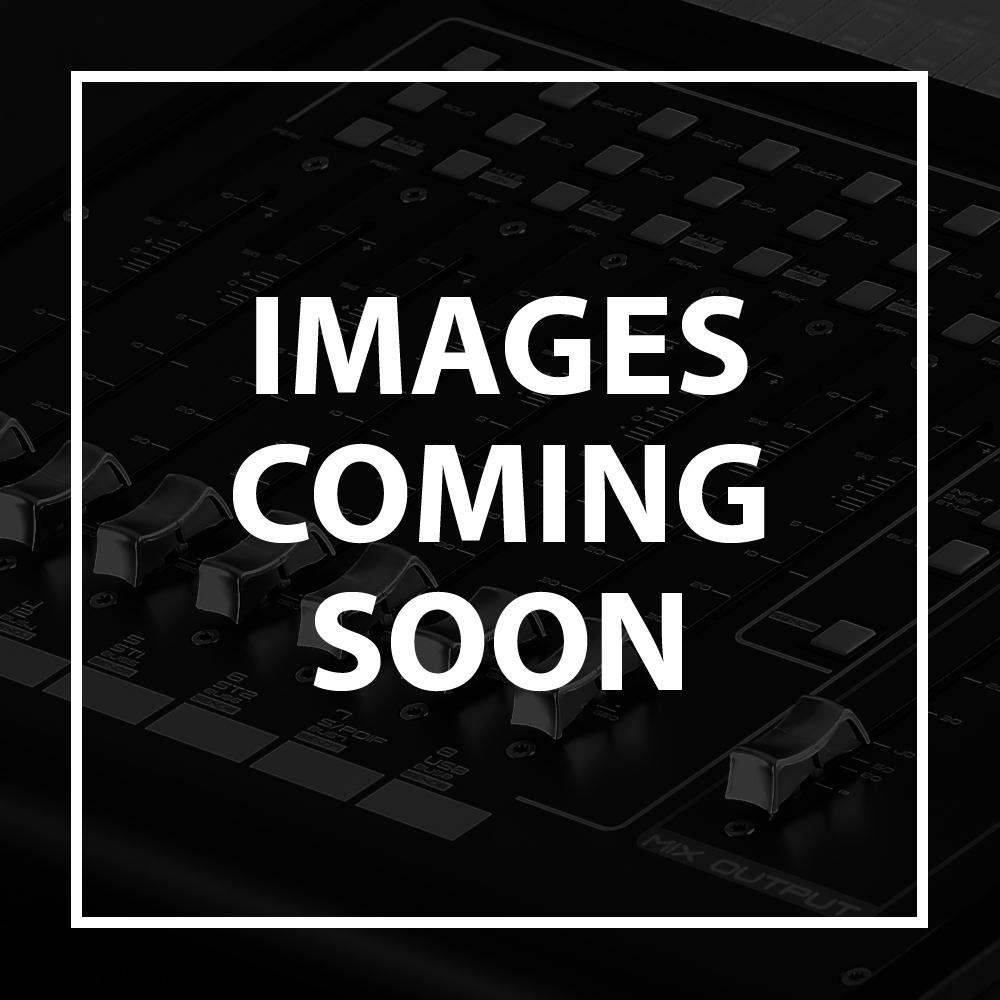 Acoustic Panel 1200 x 600mm Black