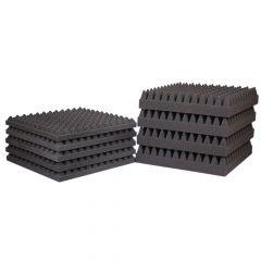 Acousticheck 30 Starter Kit 9 Tiles 50/100mm
