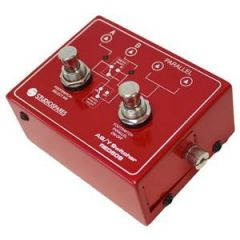 Studiospares RED508 ABY Signal Routing Box