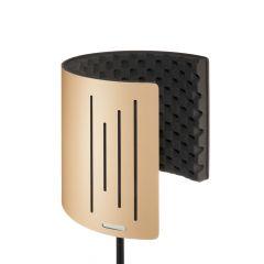 Vicoustic Flexi Screen Ultra MKII - Metallic Gold