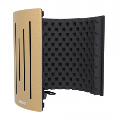 Vicoustic Flexi Screen Ultra MKII - Metallic Gold