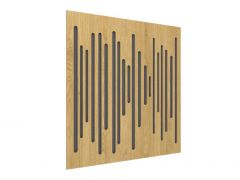 Vicoustic Wavewood Ultra Lite Natural Oak