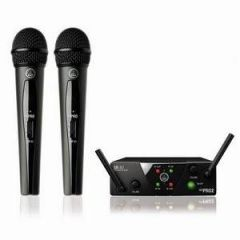 AKG WMS40 Mini Dual Vocal ISM2/3 CH70