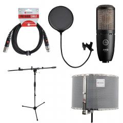 P220 Voiceover Starter Kit - RED50