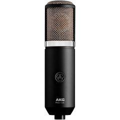 AKG P820 Tube Mic