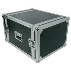 Citronic Rack Flight / Road Case 6U