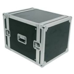 Citronic Rack Flight / Road Case 8U