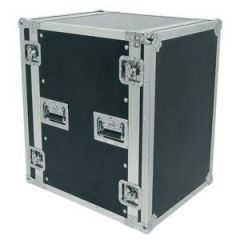 Citronic Rack Flight / Road Case 16U