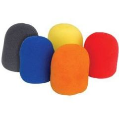 Windshields 5-Pack Coloured 35mm