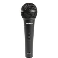 Proel DM800 Dynamic Microphone