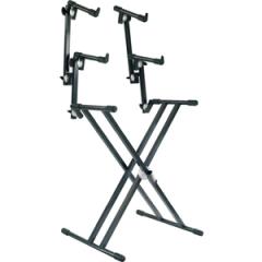 Proel SPL253 Triple Tier Keyboard Stand