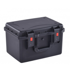 Proel PPCASE05 IP67 Waterproof Flight Case with Layered Picky Foam