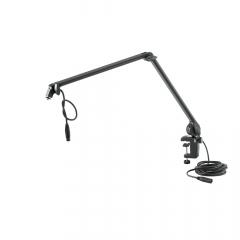 K&M 23860 Multipoise Desk Boom Arm