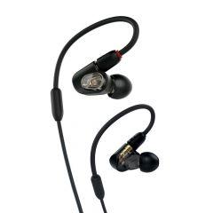 Audio-Technica ATH-E50 In Ear Monitors